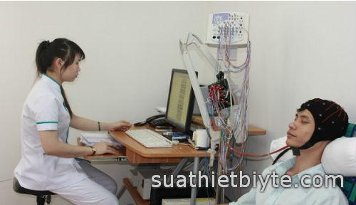 Sửa chữa máy điện não đồ