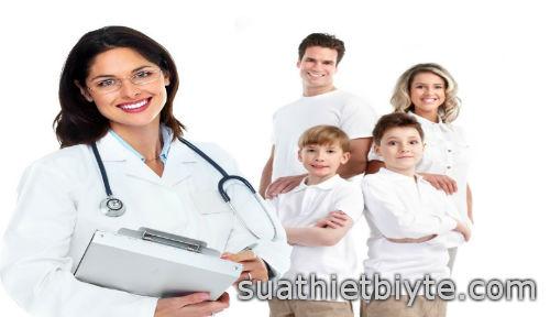Các thiết bị hỗ trợ y tế nên có trong nhà