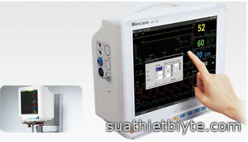 Những lưu ý khi sử dụng máy monitor theo dõi bệnh nhân